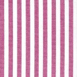 Magenta Stripe Fabric