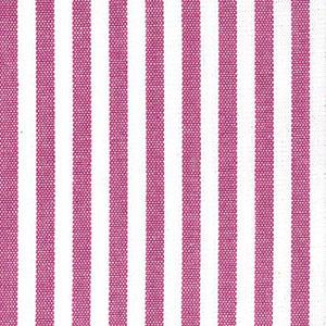 Magenta Stripe Fabric