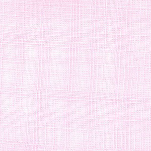 Pink Cotton Linen Fabric - 100% Cotton | Wholesale Linen Fabric