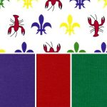 Crawfish Fabric Collection - 100% Cotton | Coordinating Fabric Collections