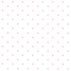 "Pink Dot Fabric - 60"" Width   Dot Fabric Wholesale - 100% Cotton"