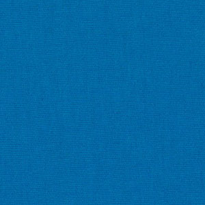 Caribbean Blue Broadcloth Fabric | Broadcloth Fabric Wholesale