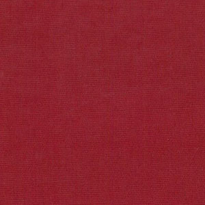 Ruby Red Broadcloth Fabric | Broadcloth Fabric Wholesale