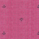 Anchor Print Fabric