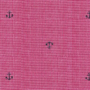 Anchor Print Fabric