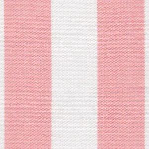"Cantaloupe Stripe Fabric - 5/8"" Stripe | Stripe Fabric Wholesale"