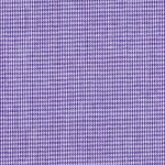 Grape Micro Check Fabric
