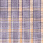 Purple and Gold Plaid Fabric - 100% Cotton | Wholesale Plaid Fabric