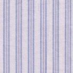 Lavender Stripe Fabric - 100% Cotton   Wholesale Striped Fabric