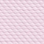 Birdseye Pique Fabric - Large: Pink | Pique Fabric Wholesale