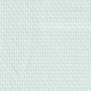 Honeycomb Pique Fabric - Sea Mist | Pique Fabric Wholesale