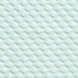 Birdseye Pique Fabric - Large: Sea Mist | Pique Fabric Wholesale