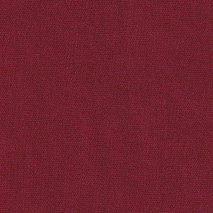 Crimson Broadcloth Fabric | Broadcloth Fabric Wholesale - 100% Cotton