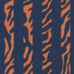 Animal Stripe Fabric
