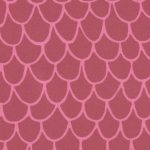 Scale Pattern Fabric