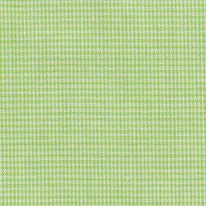 Lime Micro Check Fabric