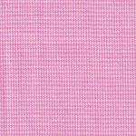 Pink Micro Check Fabric
