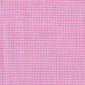 Pink Micro Check Fabric