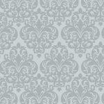 Ornamental Pattern Fabric