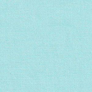 Aqua Broadcloth Fabric
