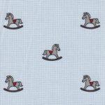 Rocking Horse Fabric
