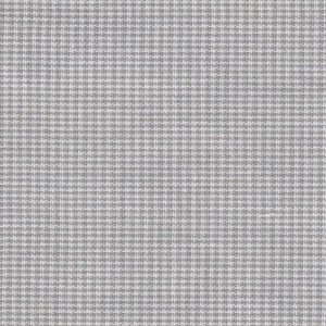 Grey Micro Check Fabric