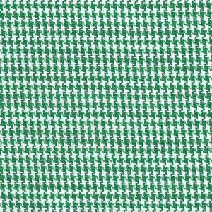 Kelly Green Check Fabric