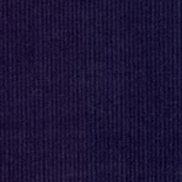Navy Corduroy Fabric