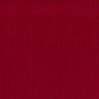 Red Corduroy Fabric: 100% Cotton | Corduroy Fabric Wholesale