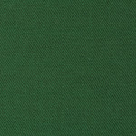 Hunter Green Twill Fabric | Cotton Twill Fabric Wholesale - 100% Cotton