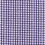 Seersucker Check Fabric - Purple | Purple Seersucker Fabric
