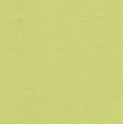 Chartreuse Green Twill Fabric | Wholesale Cotton Twill Fabric