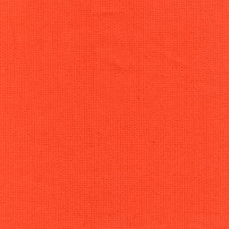 "Orange Pique Fabric - Pumpkin | 100% Cotton Pique Fabric - 60"" Width"