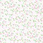 Pink Floral Fabric: 100% Cotton | Wholesale Floral Fabric