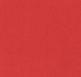 Red Pique Fabric - Tomato | 100% Cotton Pique Fabric