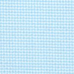 Aqua Seersucker Fabric | Seersucker Check Fabric - Aqua