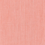 "Orange Stripe Fabric: 32"" Stripe 