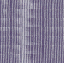 Micro Check Fabric: Navy | Wholesale Gingham Fabric
