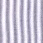 Purple Seersucker Fabric | Striped Seersucker Fabric: 1/16""