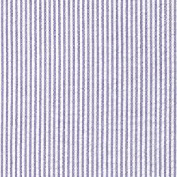 "Purple Seersucker Fabric | Striped Seersucker Fabric: 1/16"""