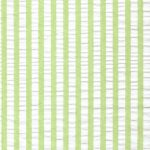 Striped Seersucker Fabric - Lime Green | Green Seersucker Fabric