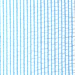Turquoise Seersucker Fabric - Striped | Seersucker Fabric Wholesale