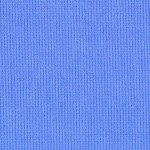 "Blue Pique Fabric | Pique Knit Fabric - 100% Cotton Fabric & 60"" Width"