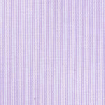 "Lilac Micro Stripe Fabric: 1/32"" Stripe 