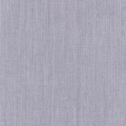 "Navy Micro Stripe Fabric. 1/32"" Stripe 