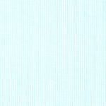 Seafoam Green Stripe Fabric - 1/32"