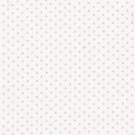 Pink Polka Dot Fabric | Cotton Pique Fabric Wholesale
