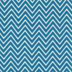 Corduroy Chevron Fabric - Turquoise | Chevron Fabric Wholesale