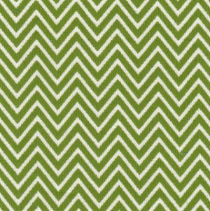 Corduroy Chevron Fabric | Chevron Fabric Wholesale - Lime and White
