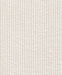 Mini Striped Seersucker Fabric - Khaki | Khaki Seersucker Fabric